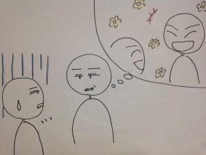 ブログ記事・「声・表情・心」