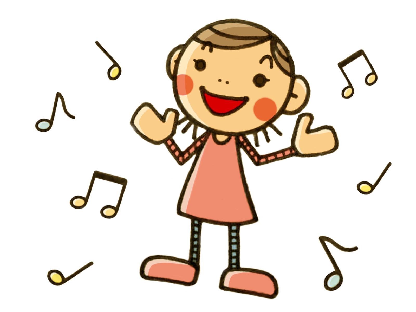 【子供と歌を楽しく歌いたい! そんな親御さんに送る3つのポイント】