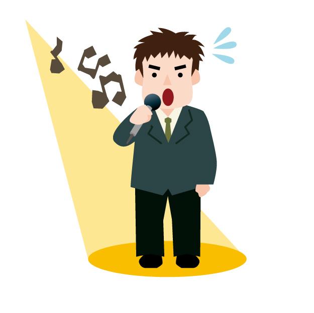 【音痴を直して楽しく歌うために! 2つのポイントで自分の音程を知ろう!】